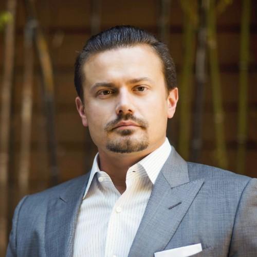 Dimitri Onistsuk