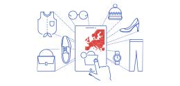 Infographic: Fashion eCommerce & the Future of European Retail