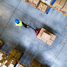 Warehousing and Orderfulfillment